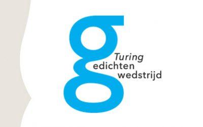 Genomineerd voor de Turing Gedichtenwedstrijd