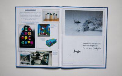 13 pagina's in Eigen Huis & Interieur