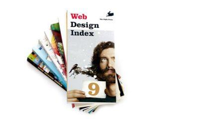 Publicatie 2 websites in standaardwerk webdesign