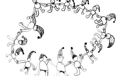 #1 Mijn verhaal – over Kuifje, kevers en hoe ik illustrator werd