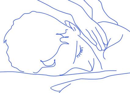 Massage- en schoonheidssalon