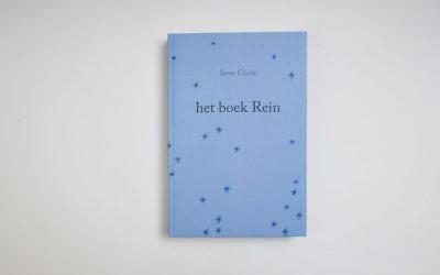 """Expositie """"Het boek Rein"""""""