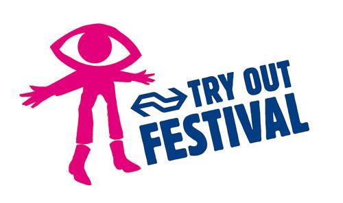 NS Try Out Festival Amsterdam-Zuid en Amersfoort