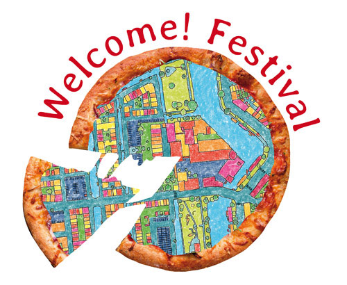 Welcome Festival Leiden Irene Cecile