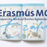 Erasmus mc strip groeneneuzengriep Ronella Grootens Informed Consent