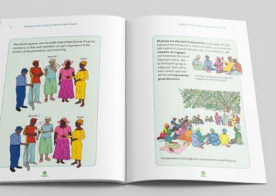 Oxfam Novib – Farmer Field Guide