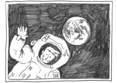 Uitgeverij Volt – Illustraties kinderboek