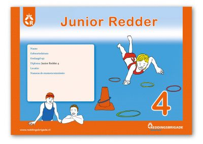 Dutch Lifeguard Association – Swimming certificates