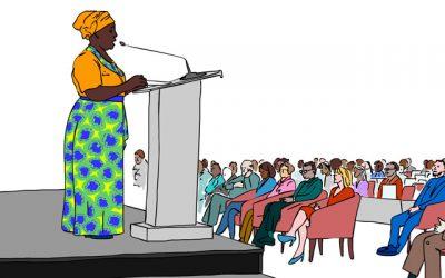 #7 Inclusiviteit in illustraties
