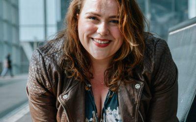 #12 Charlotte Meindersma van Charlotte's Law over auteursrecht, algemene voorwaarden, gebruikerslicenties en de AVG
