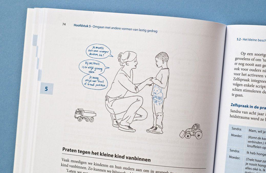 Uitgeverij Bohn Stafleu van Loghum – 'Integratief opvoeden'