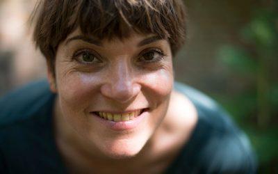 #26 Koosje Koene, oprichter van Sketchbook Skool, komt altijd op haar pootjes terecht
