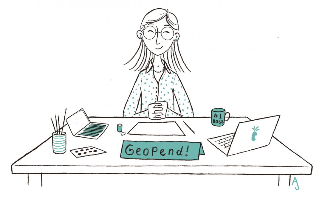 Starten met je eigen illustratie bedrijf: 10 tips